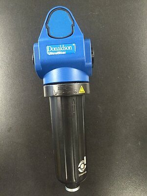 Donaldson Df Compressed Air Filters Ultrapleat M Particle Coalescence