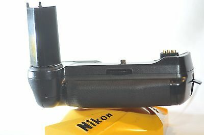 Nikon MB-15 MB 15 battery pack for F100 F-100 Film camera READ