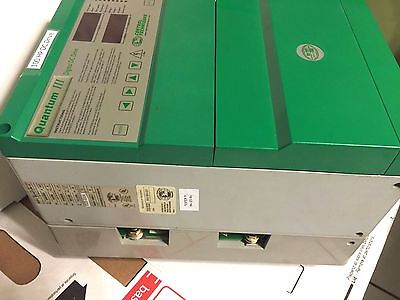 Quantum Iii Dc Drive Control Techniques 100Hp 9500-8306 Fully Tested M210-14Icd