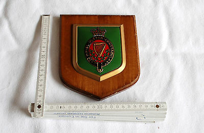 Wappenschild Royal Ulster Constabulary