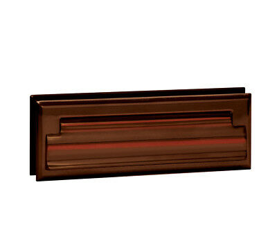 Salsbury Industries Mail Slot with Outgoing Mail
