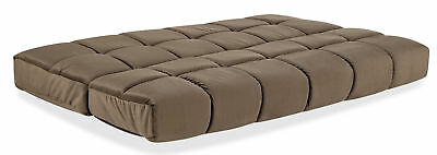 Simmons Futons 8 Innerspring Queen Size Futon Mattress