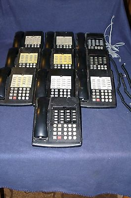 Lot of 10 Avaya Lucent Partner 18 Non-Display Phones  7311H13B-003 USED