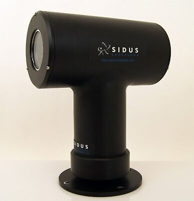 Sidus Solutions Pan Deep Sea Harsh Condition Marine Underwater Security Camera