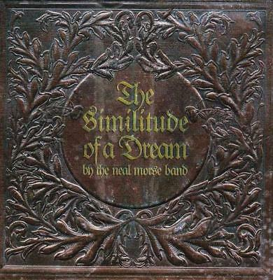 The Neal Morse Band - The Similitude Of A Dream New Cd