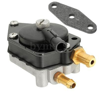 Fuel Pump Assy for Johnson Evinrude 25-90HP 438559 0438559 433390 Outboard Part