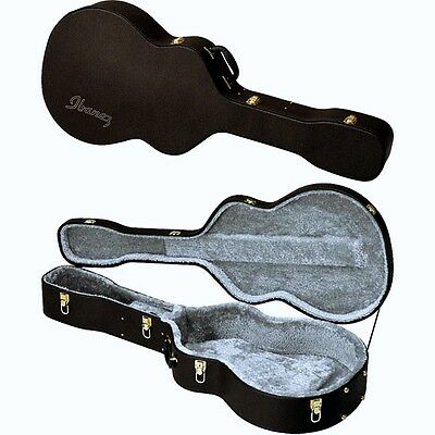 Genuine IBANEZ Acoustic Guitar Hard Travel cases  W50PC NEW