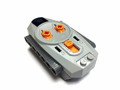 LEGO 58122c01 Electric, Power Functions 9V Remote Control Unit  - P&P FREE!