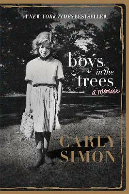 Boys in the Trees Carly Simon