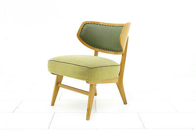 Rare lounge chair by Herta-Maria Witzemann, Germany, 1957