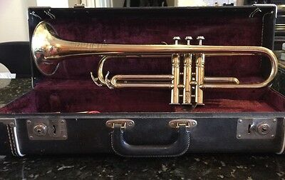 Vintage Orpheus Instrument Trumpet? Made In Germany