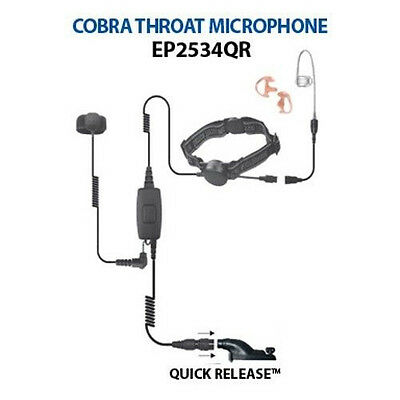 mini speaker mic for motorola mototrbo apx 4000 apx 4000 apx 6000 cobra throat mic for motorola apx6000 apx7000 apx4000 for tactical police