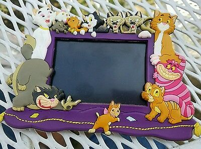 Disney Aristocats magnetic pictue frame