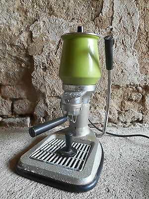 LA PEPPINA FE.AR. MACCHINA CAFFE' ESPRESSO 1960 by AROSIO italy machine coffee