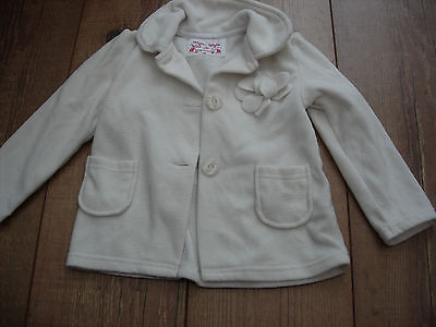 Girls Coat 18/24 Months Young Dimensions