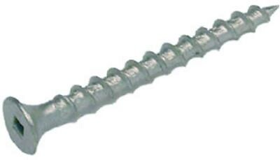 """Hillman 25 Pack, #10 x 2-1/2"""", Stainless Steel Screw 41600"""