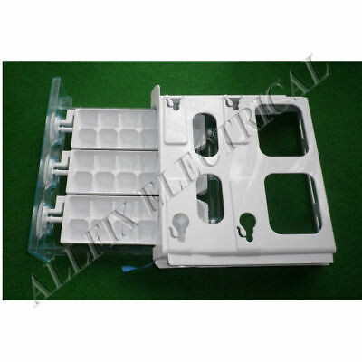 Westinghouse WBE5100SB Triple Ice Cube Tray Assembly - Part No. 1461080