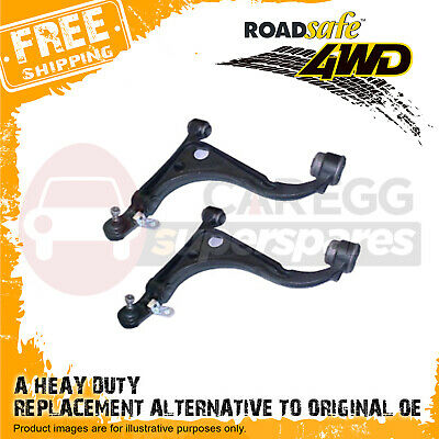 1 Pair Front upper control arm for Toyota Hilux (KUN) 2005-on UCA3881H