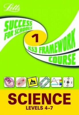 Success for Schools: Science Year 7 students book: S... by Tiernan, Ann Hardback