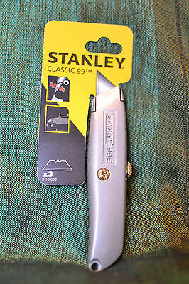 cutter stanley black & decker tools classic 99e classic edition metal 99 knife