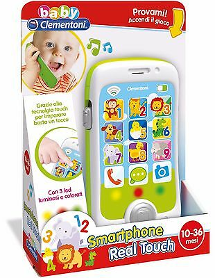 Smartphone Touch & Play Clementoni COD. 14969