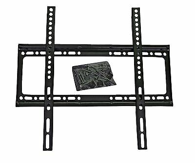 Slim TV Bracket Wall Mount For TV 26 30 32 37 40 42 44 47 55 inch LCD LED PDP