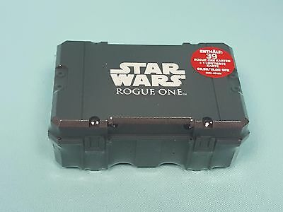 Topps Star Wars Rogue One Collector Box Sammelbox Trading Cards Neu & OVP