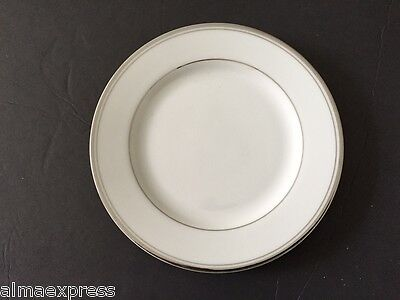 "Imperial China W. Dalton Japan SINCERITY 318 - 6-3/8"" BREAD & BUTTER PLATE"