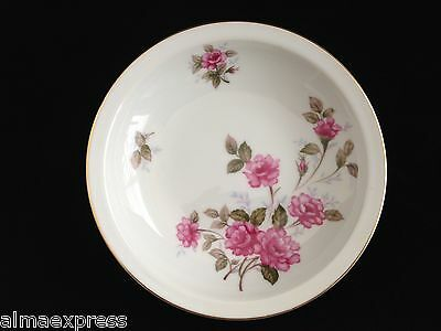 "TEITO Fine China of Japan - Laurel Pattern, 7-1/2"" SOUP / SALAD BOWL"