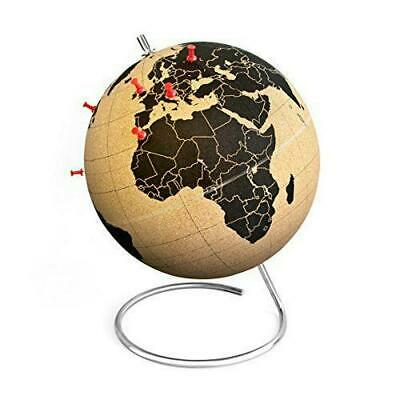 SUCK UK Large Cork Globe