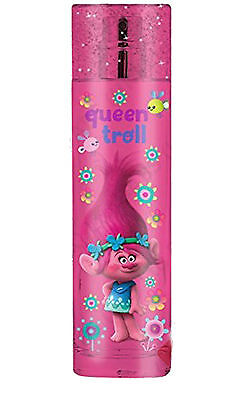 Dreamworks Trolls From Movie Shimmer Body Mist 75Ml