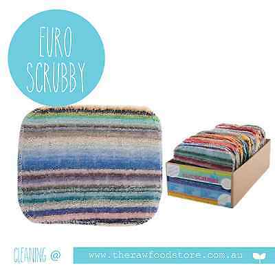 EuroSCRUBBY Multi-Use Cleaning Cloth