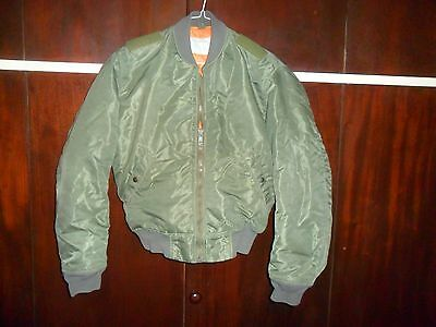 Idf IAF Air Force Jacket Zahal ** Military Issue ** Not Commercial Israeli Army