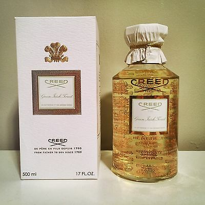 Creed Green Irish Tweed Cologne - Many Sizes - In Canada - No Exchange - No Duty