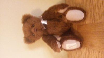 The Dean's Collectors Club - Limited number Bear - HARRIS