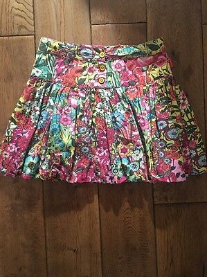 Girls Oilily Skirt Age 6