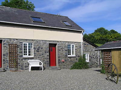 New Year Holiday Cottage South West Wales Fri 30th Dec - Mon 2nd Jan Sleeps 2-7