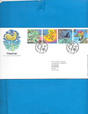 Great Britain  FDC  # 1963-66 ( Address)