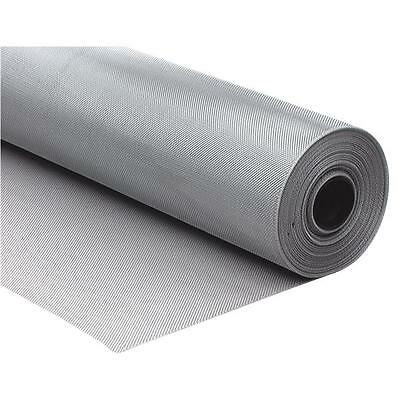 60-inch x 100-feet New York Wire Brite Aluminum Screen Cloth Screening