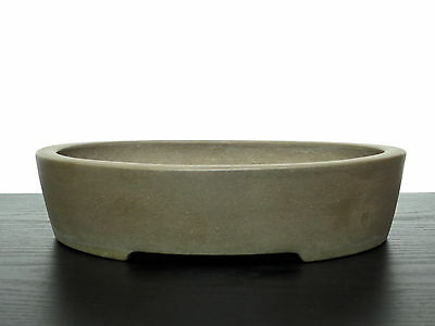Japanese Bonsai Old pot Tokoname KISEN Pottery Ceramic Gardening plant tools