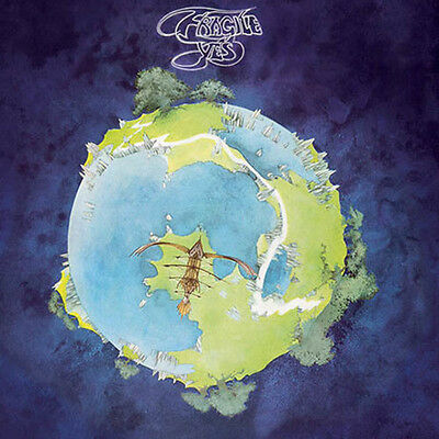 Yes - Fragile: Expanded / Remixed [New CD] With Blu-Ray Audio, UK - Import