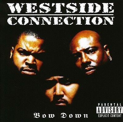 Westside Connection - Bow Down [New CD] UK - Import