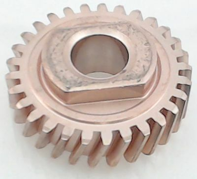 KitchenAid Stand Mixer Worm Follower Gear, AP3594375, PS774065, WP9706529