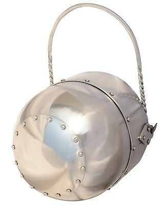 Stainless Steel Cooking Pot - Bushcraft