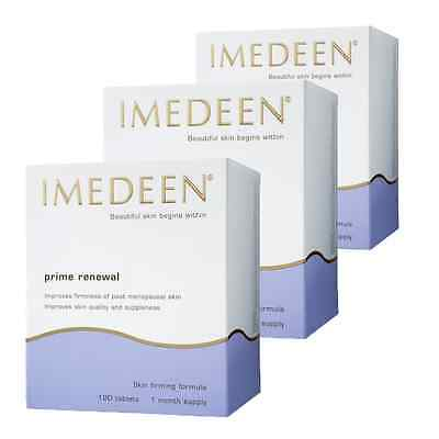 Imedeen Prime Renewal 360 Tabs for 3 month Treatment