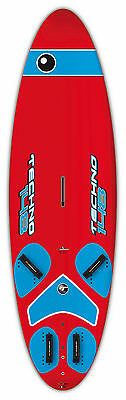 2016 BIC Techno 148 Liter Neu einsteiger Windsurf Board