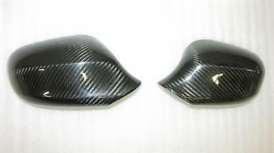 For BMW M E90 91 08-11 Facelift real Carbon Mirror Cover Tuning