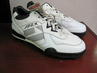 Lot of 9 Pairs of NEW Apex One F600 Low 937032 CW25