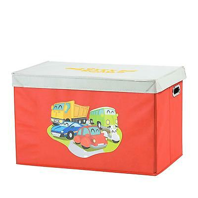 My Note Deco Coffre A Jouets Xs Trafic 064582