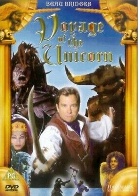 Voyage of the Unicorn [DVD] [2001] - DVD  GZVG The Cheap Fast Free Post